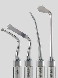 OSTEOTOMY SURGICAL INSERTS